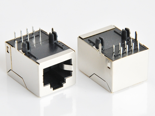 RJ45网络插座