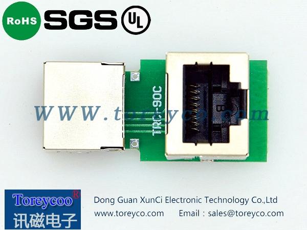 USB转接头TRC-90C