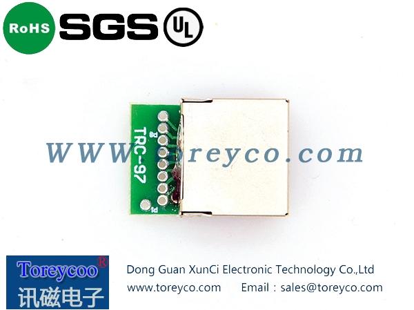 USB转接头TRC-97